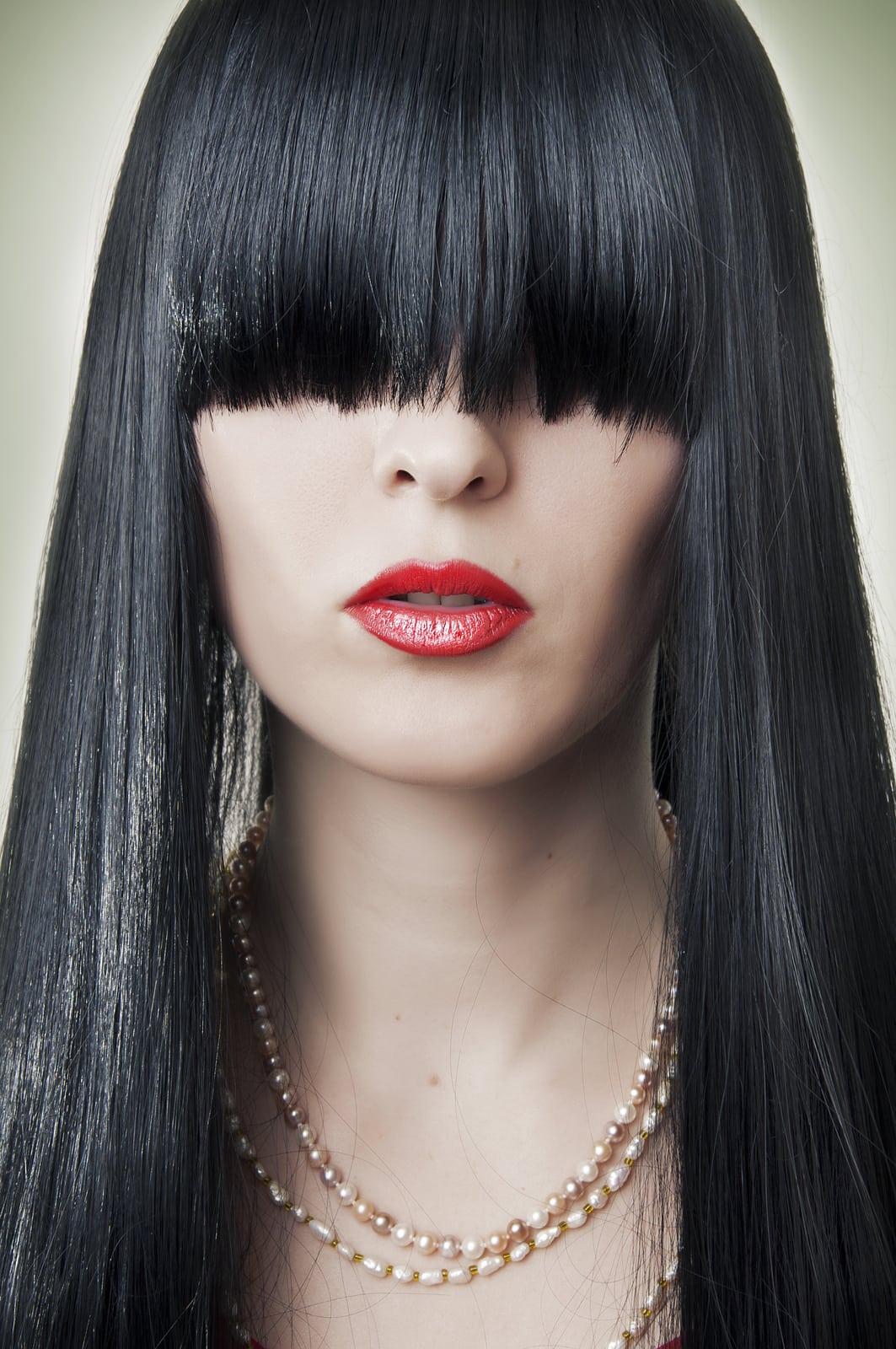 Choose The Best Bangs For Your Face Shape