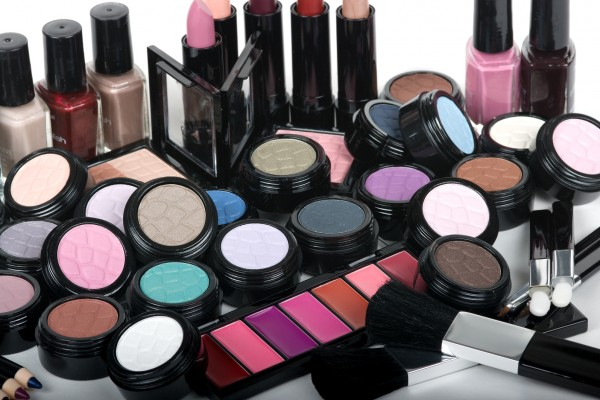 Do you have a makeup room?