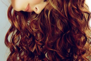 How to Keep Your Curls Intact!