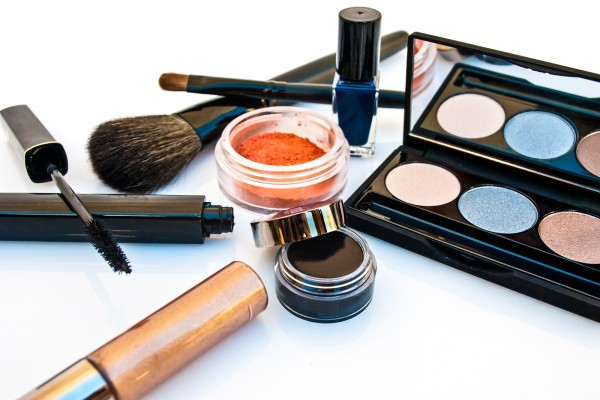 Quick and easy makeup for moms on the go