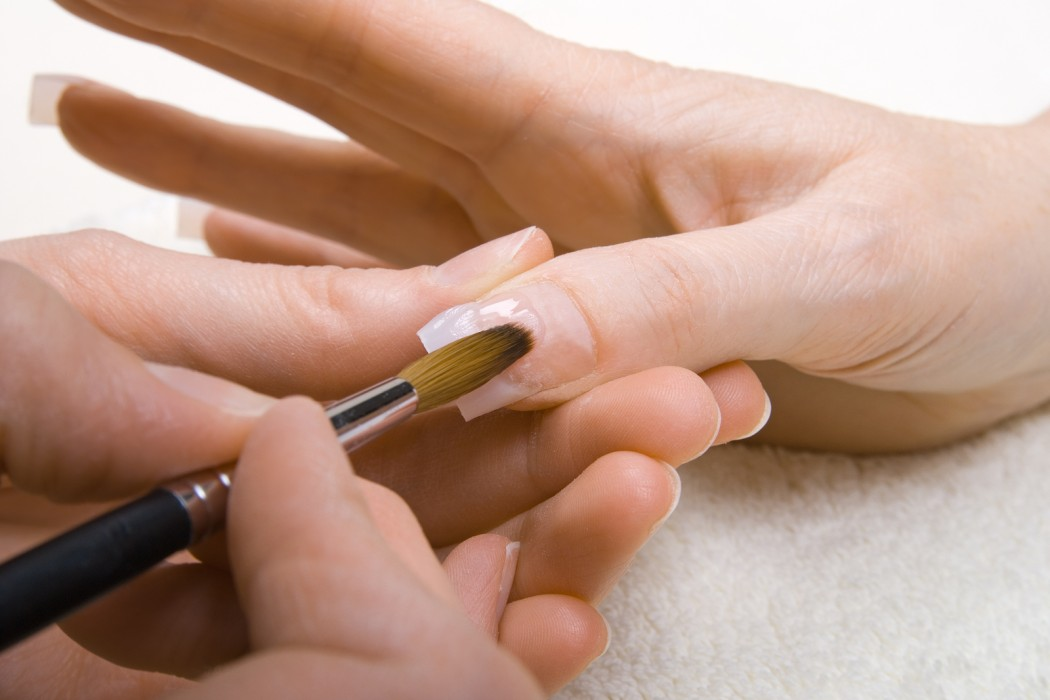 All about acrylic nails your 101 guidebeauty junkees for Acrylic nails salon