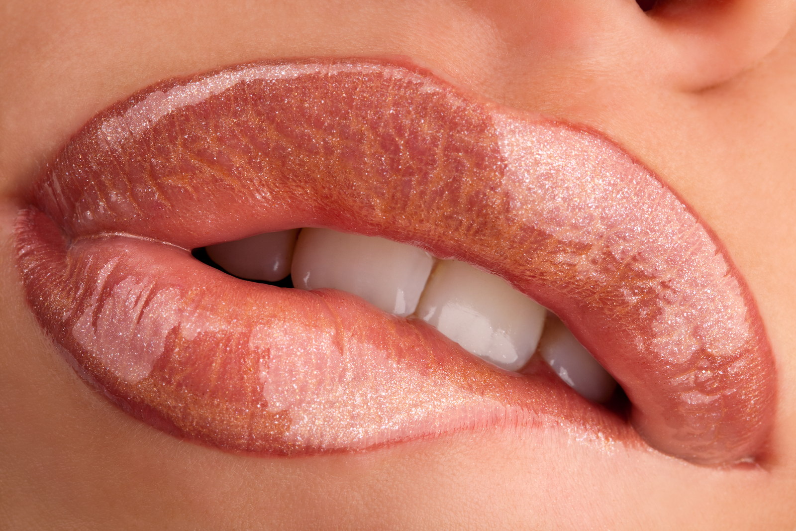 Clits and lips
