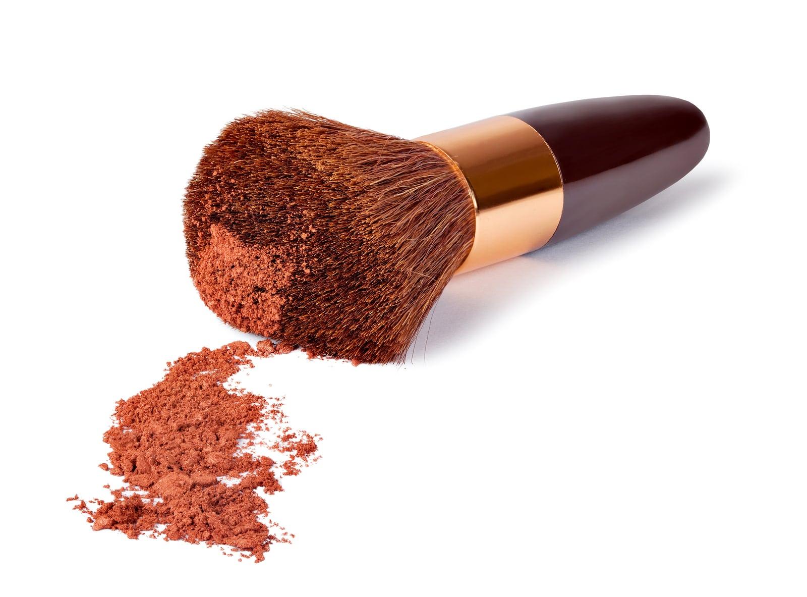 Natural Makeup For Dry Skin