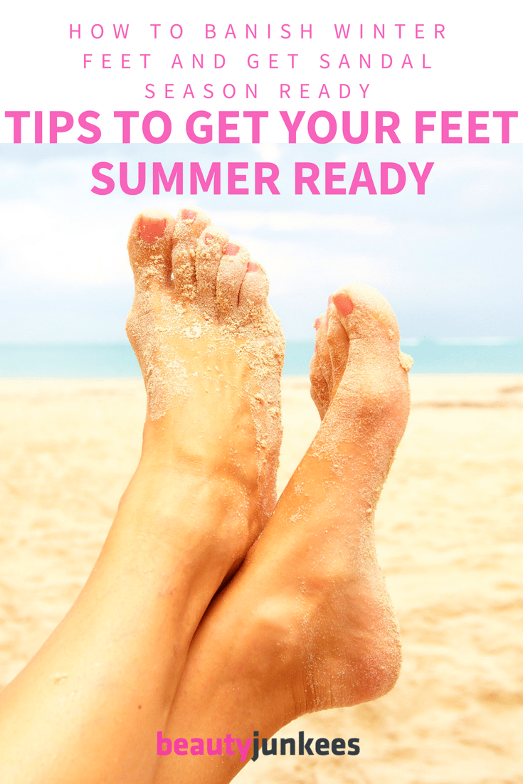 86700d5addd Pedicures - Tips to Get Your Feet Summer Ready
