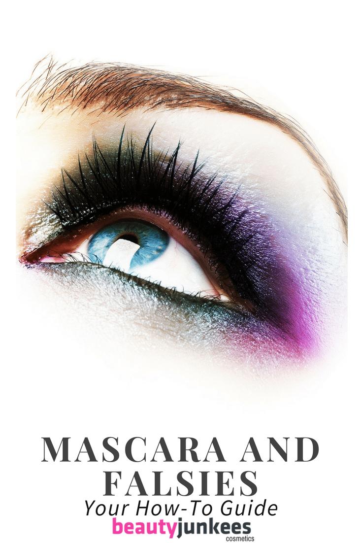 4830dbe0dea Mascara and False Lashes - Defined